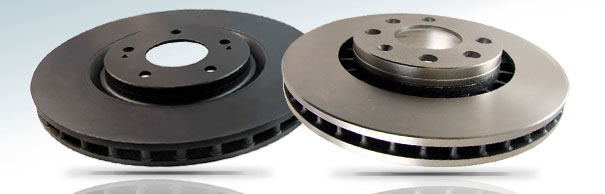 EBC Brakes™ Premium Replacement Brake Discs image
