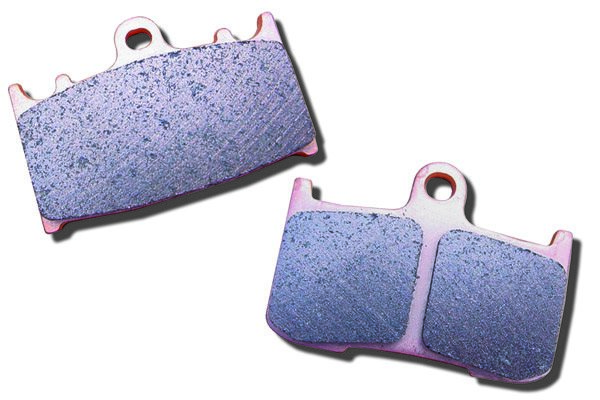 Double-H™ Sintered Superbike Pads