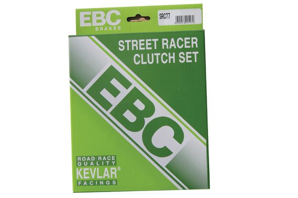 SRC Street Racer Replacement Clutch Series