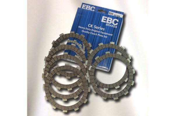 CK Standard Cork Replacement Clutch Kit