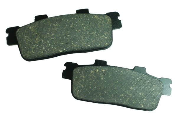 Organic Scooter Brake Pad Set