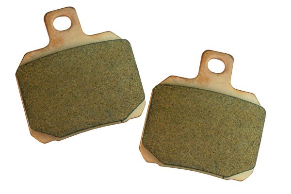 Sintered Scooter Brake Pad Set